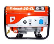 Бензиновый генератор BestWeld GENERAL 2G-CL